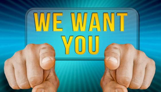 We need you on our team so join the Utility Warehouse today