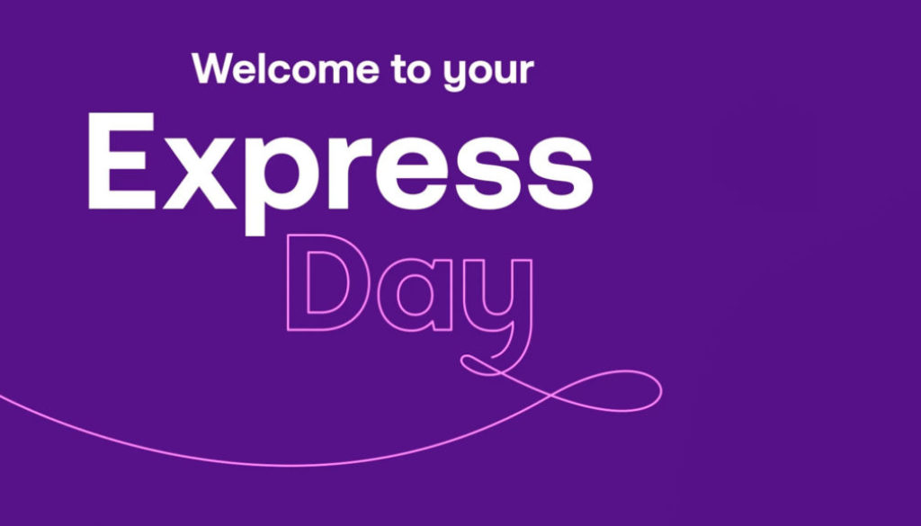 Utility Warehouse Express Day 2020